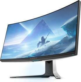 """Dell Alienware AW3821DW, 37.5"""" WQHD+ Gaming Monitor"""