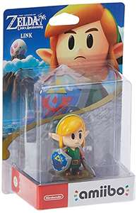 "Its dangerous to go alone - Take this: ""Amiibo The Legend Of Zelda Links Awakening"""