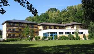 4* Parkhotel zur Klause 7 Nächte, 2P, NF für 488€ | Bad Hall, Oberösterreich