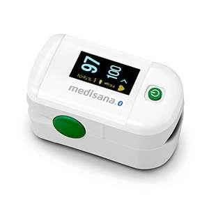 Medisana PM 100 connect Pulsoximeter