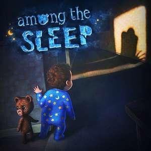 """Among the Sleep - Enhanced Edtion"" (Windows PC) gratis im Epic Store ab 21.10. 17 Uhr"