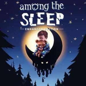 """Among the Sleep - Enhanced Edition"" (Windows PC) gratis im Epic Store ab 21.10. 17 Uhr"