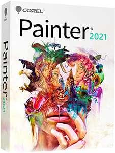 Corel Painter 2021, Video Studio 2021, Paintshop Pro 2021, After Shot Pro 3, Multicam Capture,... (PC) 36 Programme / Addons für 25,90€