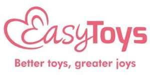 Easytoys - 20% Rabatt auf Erwachsenenspielzeug