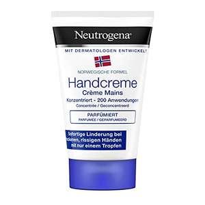 Neutrogena, konzentrierte Handcreme für sehr trockene Hände, 50ml