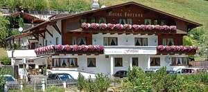 3* Hotel Fortuna 6 Nächte HP für 2 Personen | Paznaun, Tirol