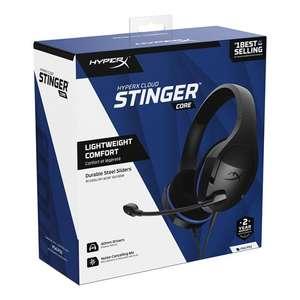 """HyperX Cloud Stinger Core Headset"" (PS4/PS5) zum Bestpreis bei GameStop"