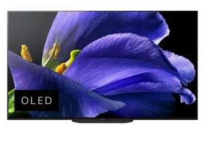 """Sony KD-AG9 - 55""""(140 cm) OLED 4K Smart-TV"""