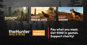 theHunter: Call of the Wild (Complete Collection)
