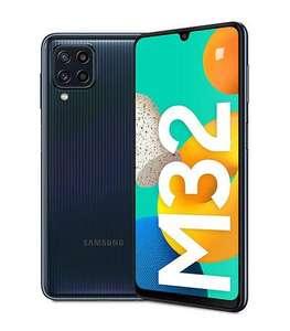 Samsung Galaxy M32, 6/128GB, schwarz