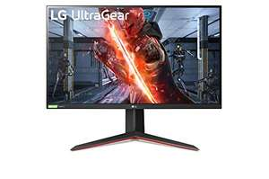 """LG UltraGear 27GN850-B, 27"""" WQHD Monitor"""