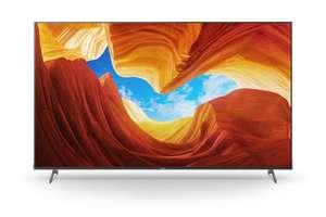 """Sony KD-85XH9096 , 85"""" 4K Smart TV"""