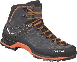 SALEWA MTN TRAINER MID GTX Trekkingschuh Herren (Größe 40-48) oder Damen (Größe 36-42)