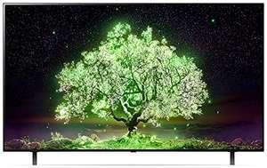 """LG OLED65A19LA 164 cm 4K Smart TV 65"""""""
