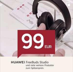 (Lokal) Huawei Flagship Store Wien Eröffnungsangebote