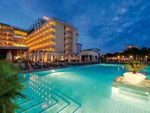 4* Bibione Palace Suite Hotel 7 Nächte für 2 Personen, HP | Venetien, Italien