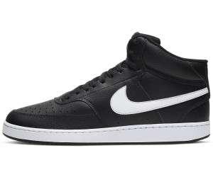 Nike Court Vision, schwarz, 42,5 - 47