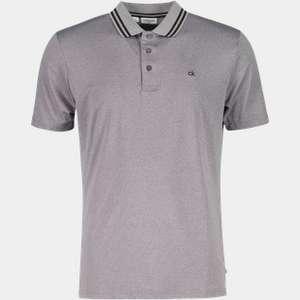 Calvin Klein Poloshirt, Herren, verschiedene Farben und Größen