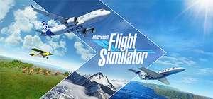 Microsoft Flight Simulator Steam MIDWEEK MADNESS