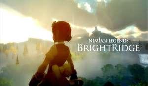 """""""Nimian Legends: BrightRidge HD"""" gratis im Apple AppStore - ohne Werbung / ohne InApp-Käufe -"""