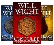 Will Wight - Cradle (6 englische eBooks)