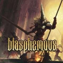 Blasphemous - PS4 (PSN Store)