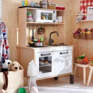 Ikea: Spielküche Duktig (Family & Business)