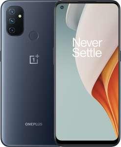 OnePlus Nord N100 64 GB in grau
