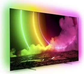 """Philips 48OLED806, 48"""" 4K UHD Smart OLED TV"""