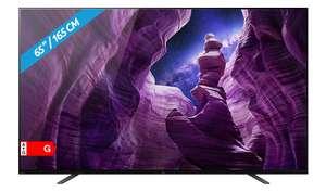 """Sony KE-65A8P, 65"""" OLED 4K Smart TV"""