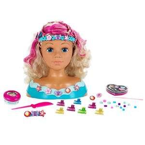 Theo Klein 5398 Princess Coralie Styling Head Mariella