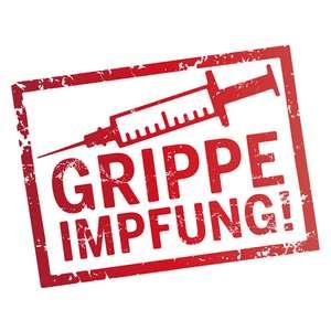 (Wien) GRATIS Grippeimpfung - ab 2.11.2021