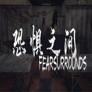 """""""Fear Surrounds"""" (PC) Steamkey über gleam.io von der RazerCon 2021"""