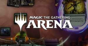 """""""Magic the Gathering: Arena"""" (Windows oder Mac PC/ Android / iOS) Code für 1000XP und 2 Kartenskins"""