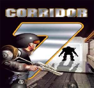 """""""Corridor 7"""" (Windows / MAC PC) gratis auf GoG (mit VPN Deutschland - Preisfehler im GOG Store Deutschland)"""