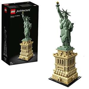 LEGO Architecture - Freiheitsstatue