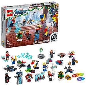 LEGO Marvel Avengers - Adventskalender 2021