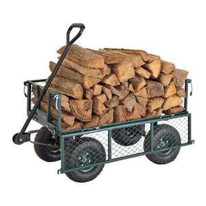 Bollerwagen / Handwagen bis zu 250kg belastbar um 96€