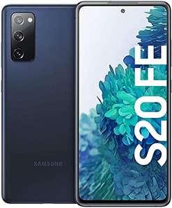 Samsung Galaxy S20 FE, 6/128GB, Cloud Navy, 3 Jahre Garantie