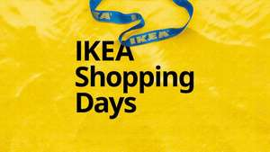 IKEA Family 10% Rabatt auf Accessoires