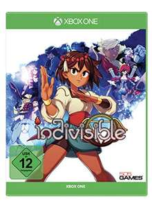 """Indivisible"" (Xbox One / Series X) zum Spitzenpreis (Lieferung allerdings erst Anfang November)"