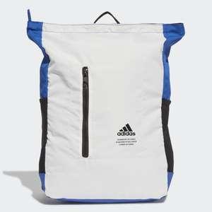 "Adidas ""Classic Top-Zip"" Rucksack (22,5l)"