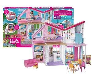 Preisjäger Junior: Mattel Barbie Malibu Haus