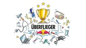 [Red Bull] GRATIS Red Bull inkl. Lieferung - wieder ab Sonntag 8 Uhr