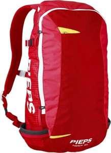PIEPS TRACK 20 Rucksack in Rot und Blau