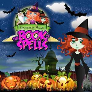 Secrets of Magic: The Book of Spells (PC DRM-Frei) kostenlos (IndieGala)