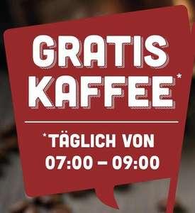[LOKAL] Gratis Kaffee von 7-9 Uhr in der Josefstädter Str. 103 bei der BistroBox