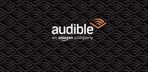 50% Rabatt für 6 Monate bei Audible