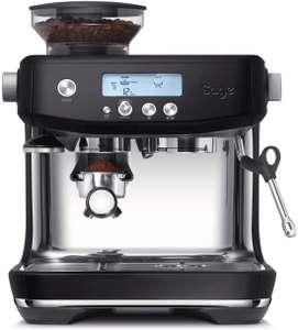 """Sage """"SES878 - The Barista Pro"""" Kaffee Siebträgermaschine - neuer Bestpreis"""