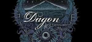 """""""Dagon: by H. P. Lovecraft"""" (Windows PC) gratis auf GoG und Start des Halloween Sales auf GoG"""